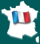 Livraison France métropolitaine et Corse exclusivement