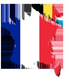 Livraison uniquement France métropolitaine, Corse, Belgique, Luxembourg